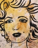 Pablos Pop Art - Marilyn