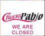 Cheers Pablo is Closed