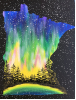 Minnesota Northern Lights! New!